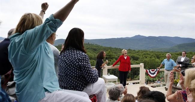 Clinton: Hopeful US can reach 'verifiable deal' with Iran