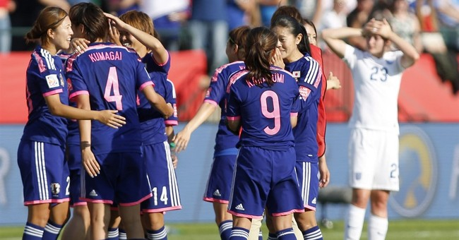 Aussie coach has advice for defending Japan