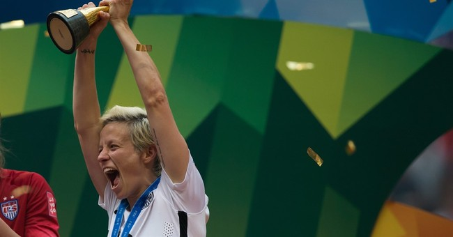 Women's World Cup final seen by record 26.7 million in US