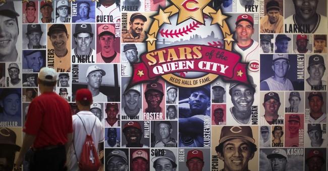 Cincinnati offers baseball history along with All-Star Game