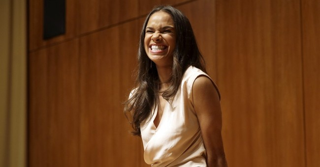 Ballerina Misty Copeland heading to Broadway's 'On the Town'