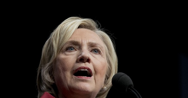 Correction: DEM 2016-Clinton-Policy story