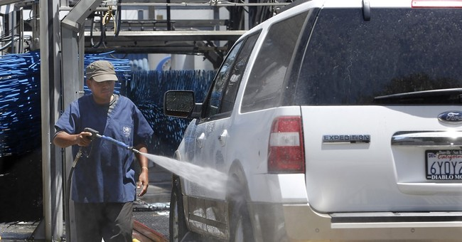 California water rates rise as cities lose money in drought