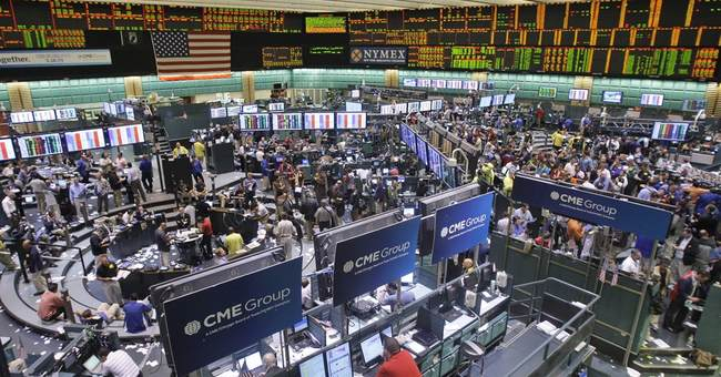 No more 'roar' as famed trading pits come to an end