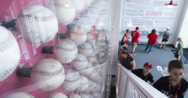 Cincinnati offers baseball history along with All-Star Game