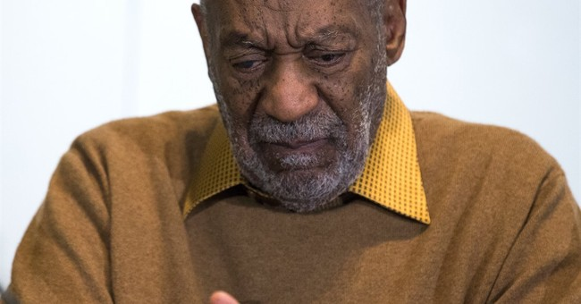 Cosby's first known accuser was no aspiring starlet