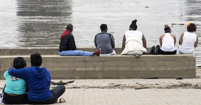 2 more bodies found in river 3 days after boat capsized