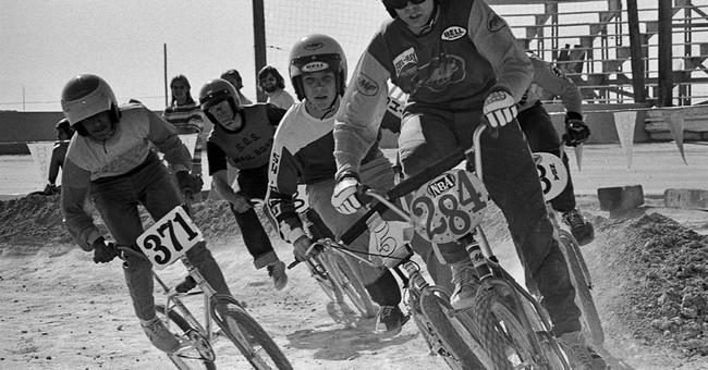 BMX pioneer Scot Breithaupt found dead; cause undetermined