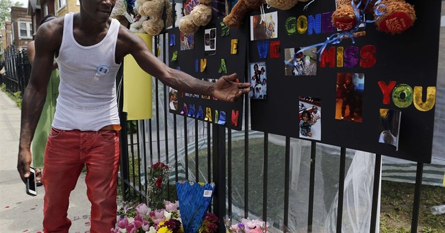 Deadly weekend in Chicago highlights city's gang warfare