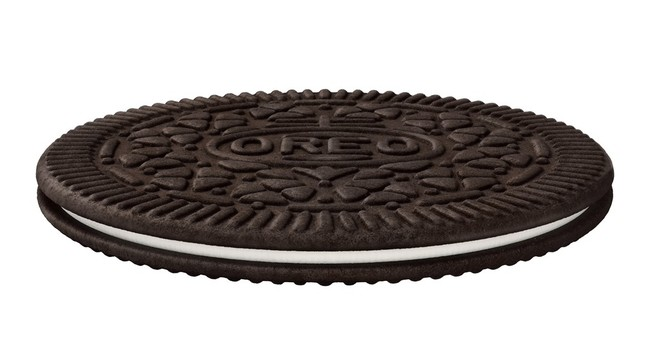 Don't twist that Oreo: Cookie gets skinny, 'sophisticated'