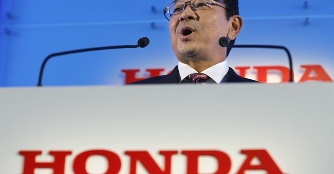 Honda chief: Product development needs more time for quality