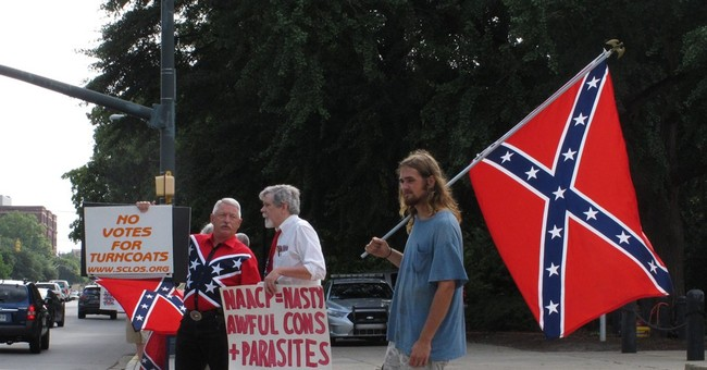SC Senate votes to remove flag from Statehouse grounds