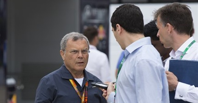 Sorrell: Friction in Formula 1 can help lift the sport