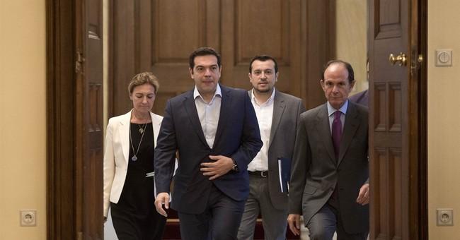 What's next, as Greece stumbles toward euro exit