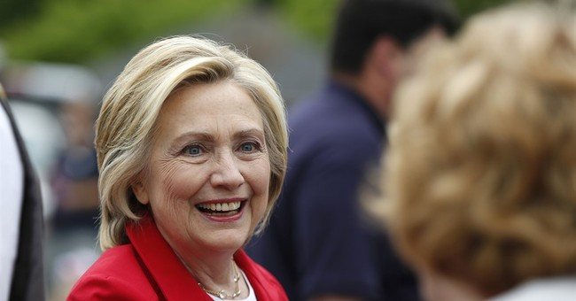 Clinton to sit with CNN for first national interview