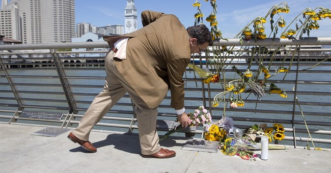 San Francisco status as 'sanctuary' criticized after slaying