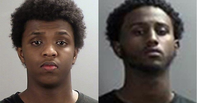 3 Minnesota men charged in terrorism case to remain jailed
