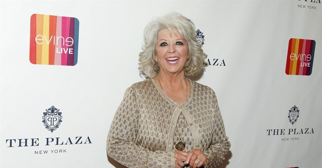 Paula Deen distances herself from posted 'I Love Lucy' photo