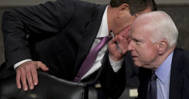 Senators quiz military chiefs, criticize US fight against IS