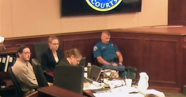 Defense in theater shooting trial rests; closings next week