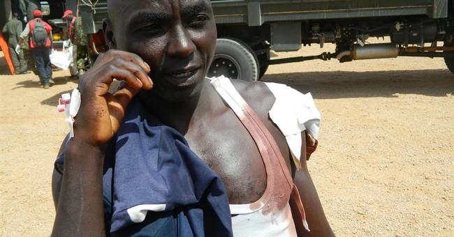 Kenya says Islamic extremists kill 14 in Kenya's north