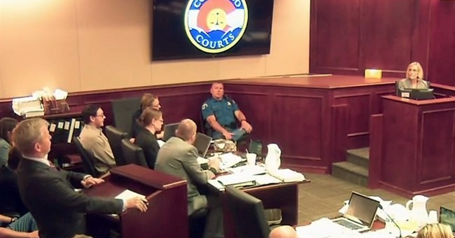 2nd defense expert says theater shooter was legally insane