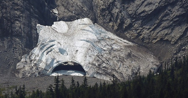 Hiker who died in Washington ice caves was from California