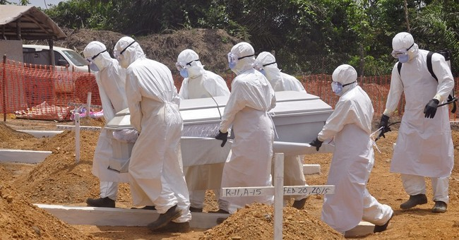 Panel: Politics among reasons for botched UN Ebola response