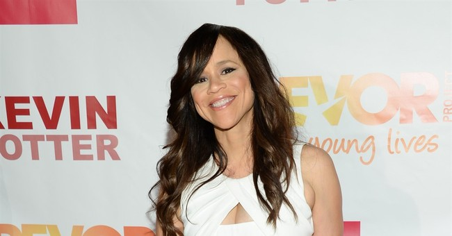 'The View' says host Rosie Perez leaving to focus on acting