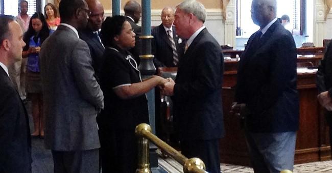 SC Senate OKs Confederate flag removal; House vote ahead