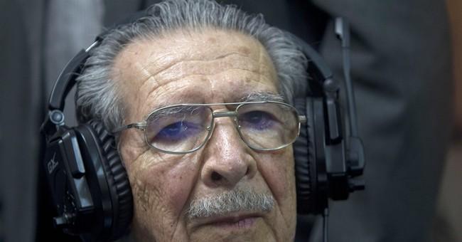 Doctors declare former Guatemalan dictator unfit for trial