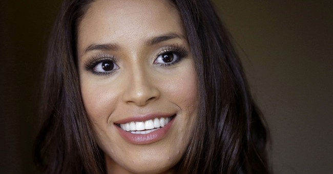 Miss USA contestants dismiss Trump comments, show must go on