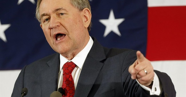 Former Virginia Gov. Jim Gilmore plans presidential run