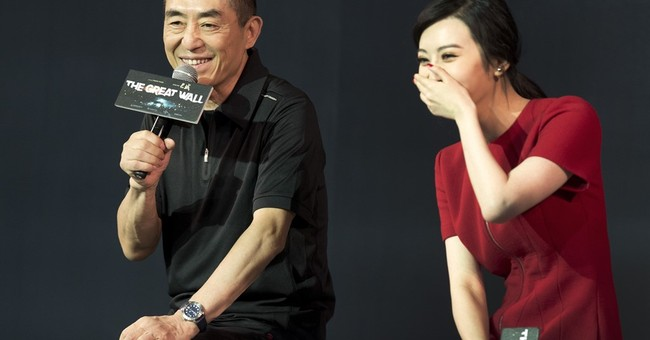 Director Zhang Yimou sues ex-production partner for $2.5M