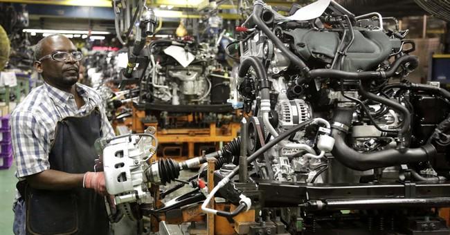 Preserving jobs, pay raises on table as US auto talks open