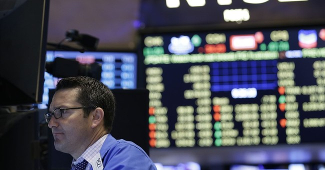 The Latest: NYSE trading resumes after outage