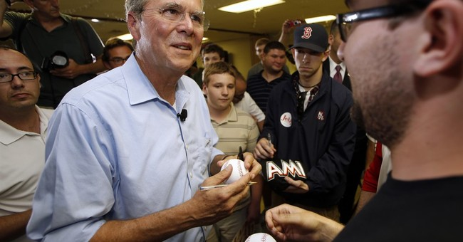 Bush: End sanctuary cities for immigrants in US illegally