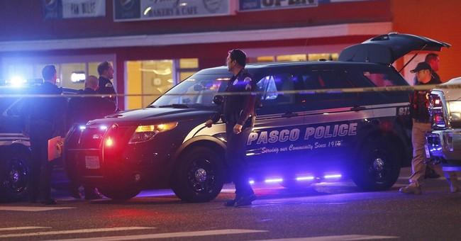 Slain man's parents seek $4.8 million from Washington city