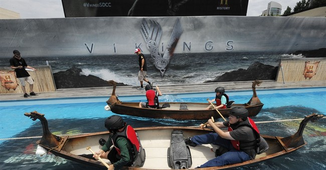 Game of Brands: Comic-Con installations engulf San Diego