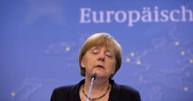 Merkel to visit Balkans amid Greek crisis
