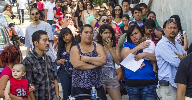 In long-predicted shift, California Latinos outnumber whites
