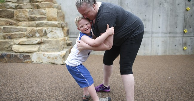 Mom sues Ohio YMCA, says it excluded boy with Down syndrome
