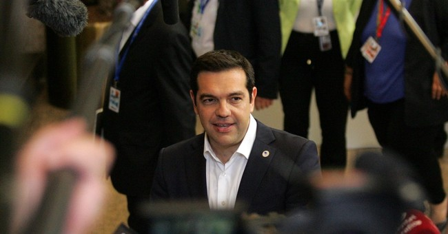The Latest: Greek banks to stay closed until Monday