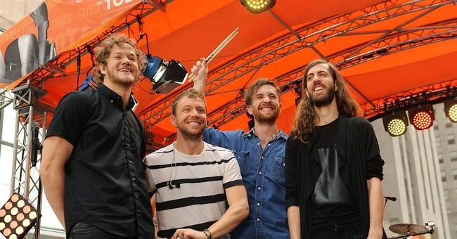 Imagine Dragons' 'Radioactive' reaches RIAA diamond status