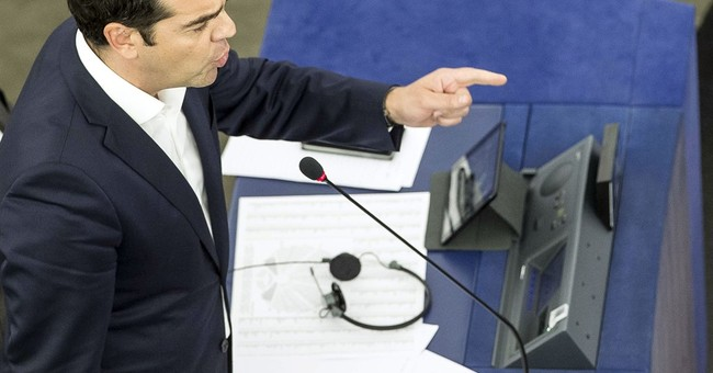Greece's Tsipras short on allies as he tries to avoid ruin