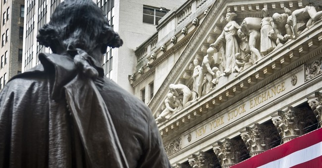 What went wrong on the stock exchange?