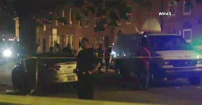 Police identify 3 killed in Baltimore shooting
