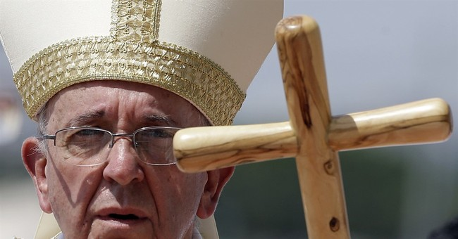 Pope's speech to Congress to be broadcast from US Capitol