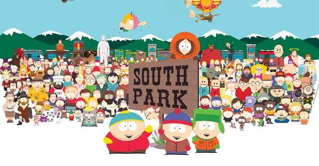 Comedy Central extends 'South Park' through 2019