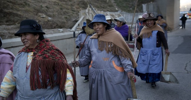 Church-state tensions in Bolivia cloud Pope Francis' visit